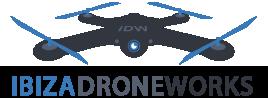 Trabajos aéreos con drones en Ibiza, Mallorca, Islas Baleares, España