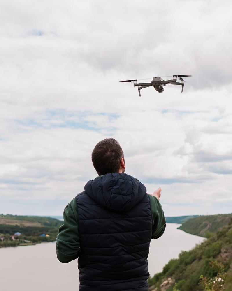 Curso, Examen piloto de drones en Ibiza, Formentera, Mallorca