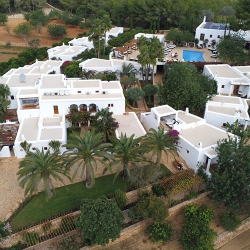 Fotografía y filmación con drones en Ibiza